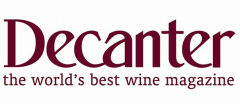 decanter logo